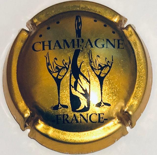 Champagne LEMAIRE DOMINIQUE  6 nouvelles Léonard de Vinci février  2018